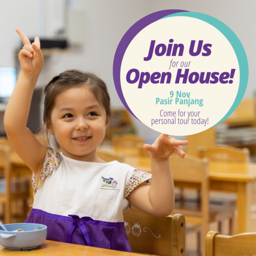 Join us for our Open House! (1)